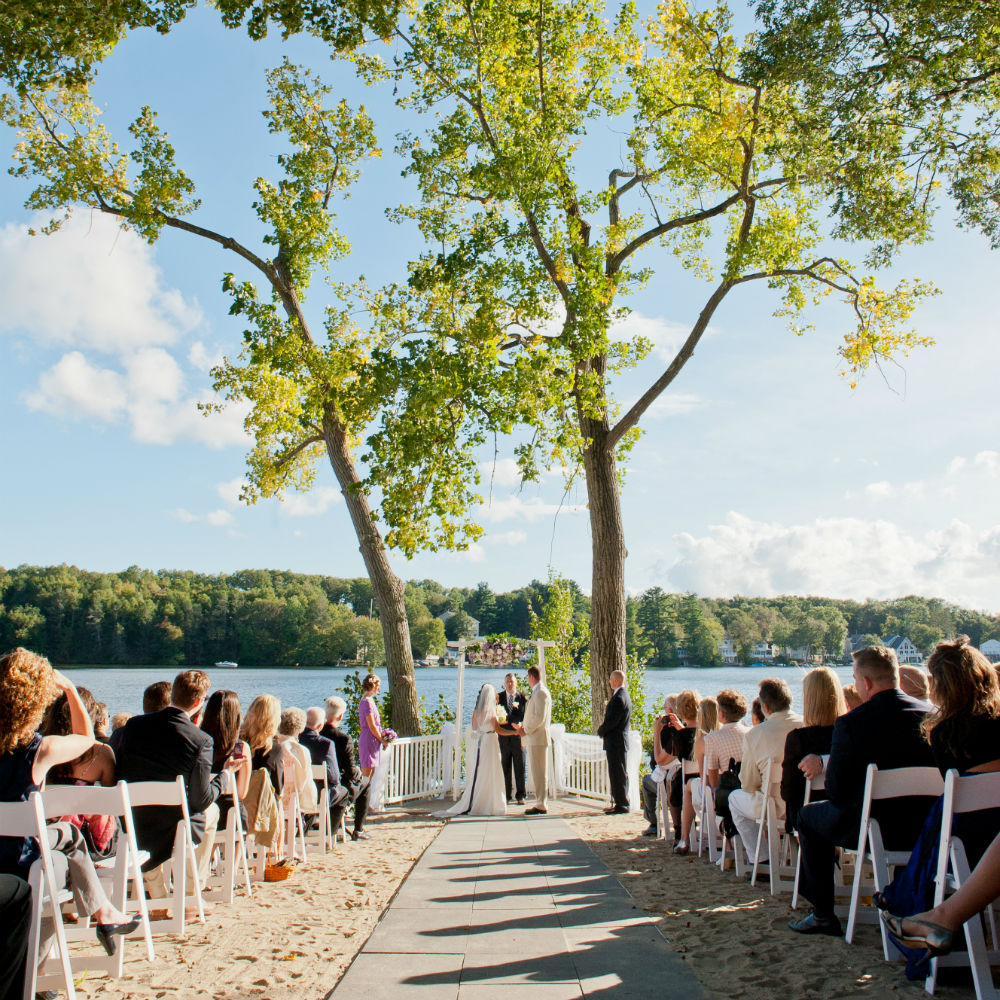 1 - Beach Ceremony gallery