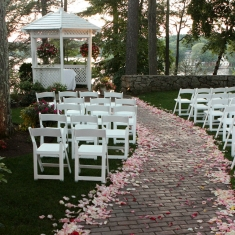 4 - Tree Top Ceremony gallery