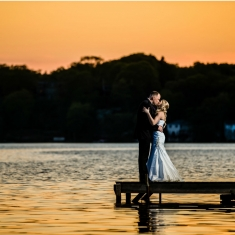 Kiss on the Pier gallery