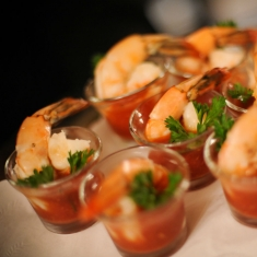 5 - Shrimp Cocktail gallery