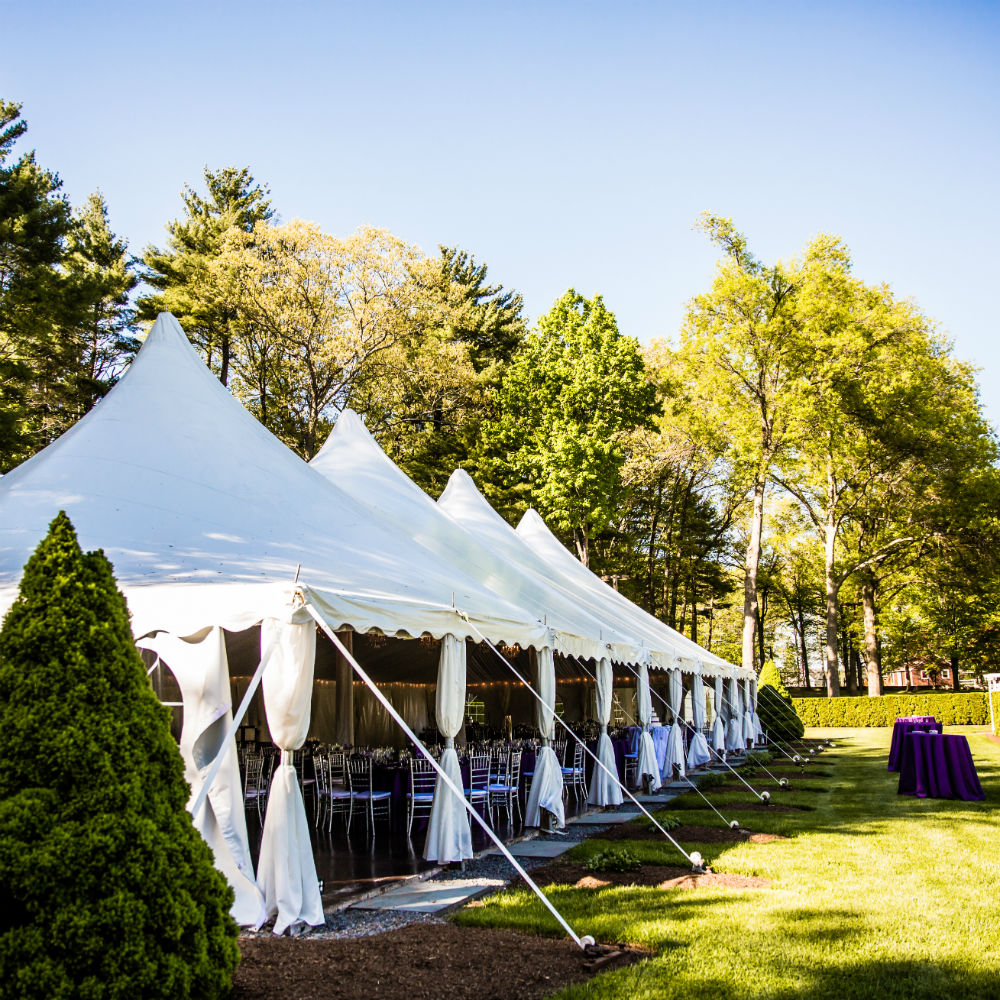 14 - Tent Wedding gallery