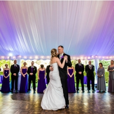 3 - Tent Wedding Dance Floor (1024x683) gallery