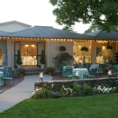 5 - Garden Room Wedding with Patio gallery